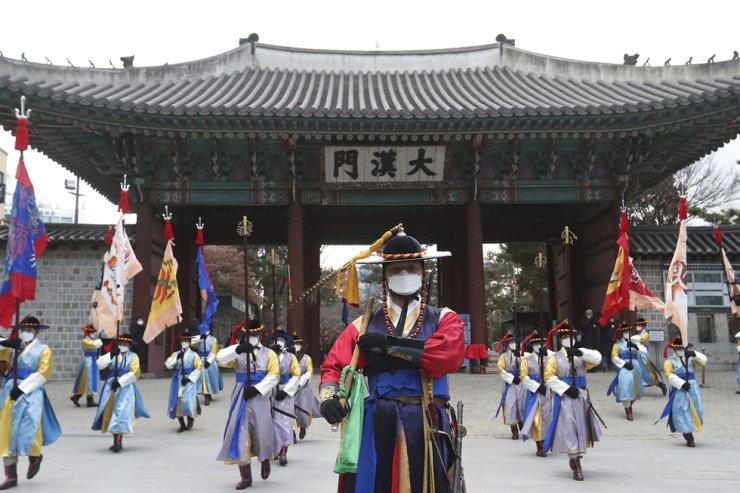 Due to coronavirus South Korea announce special measures for Macau residents