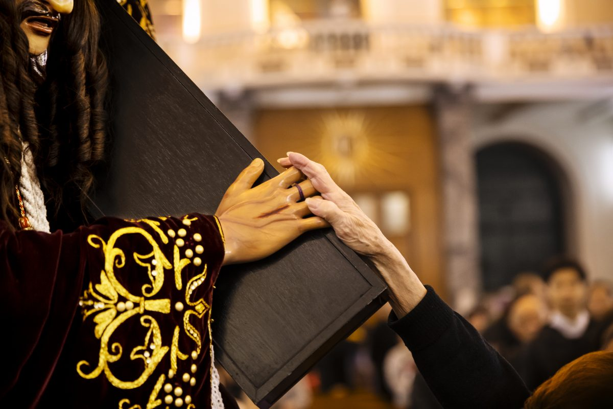 Macau's Procession of the Passion of Our Lord Jesus cancelled over COVID-19 threat