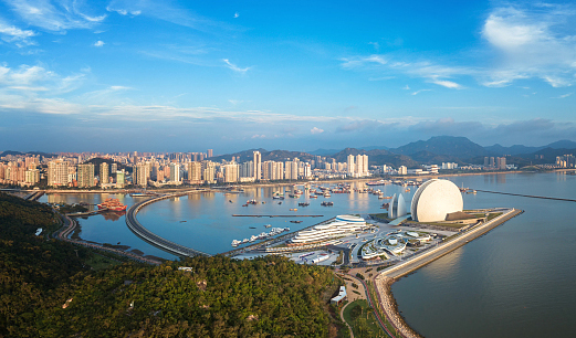 Zhuhai, Macau team up to fight novel coronavirus