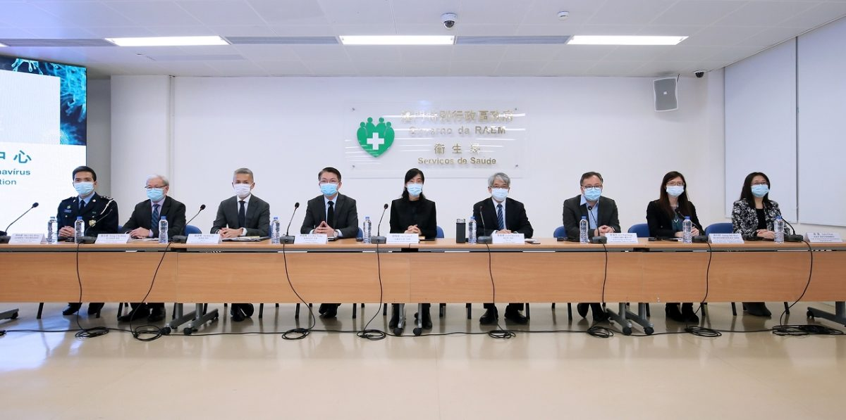 Macau rules out quarantine for those arriving from mainland (Update)