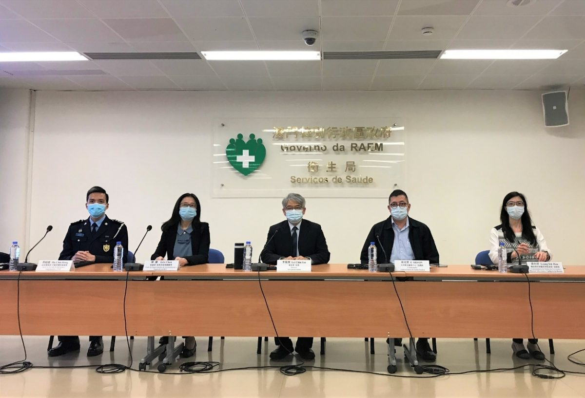 Macau imposes quarantine on arrivals from Japan, Germany, France, Spain (Update)