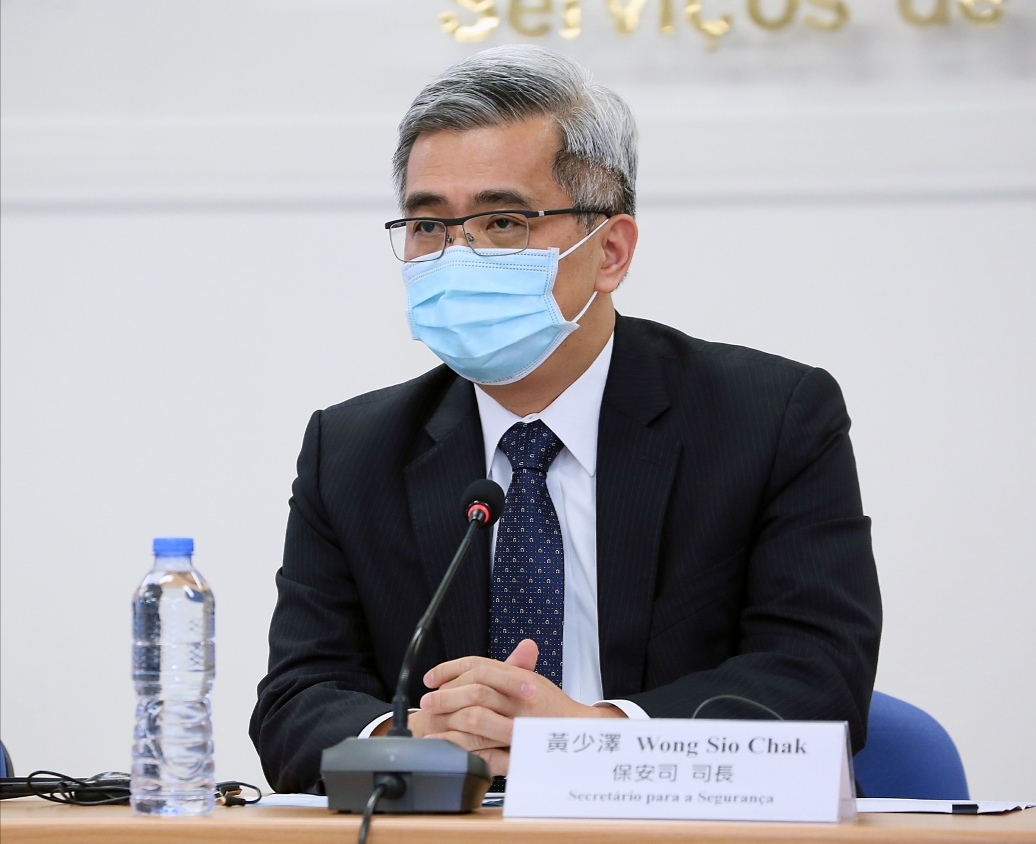 Macau announces exemptions from Guangdong quarantine