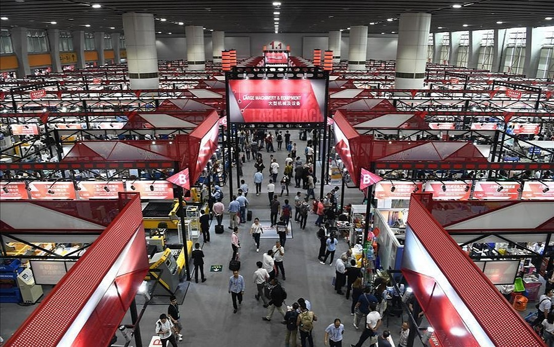 China Import and Export Fair in Guangdong postponed