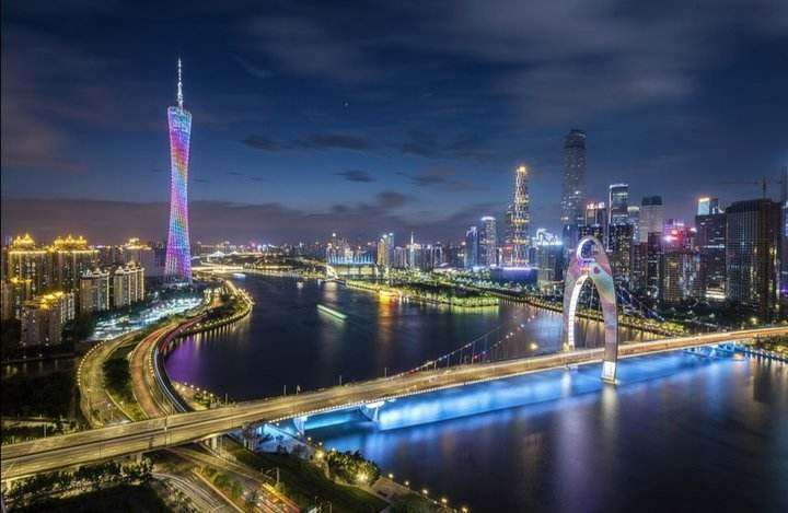 Guangzhou tightens control of international arrivals