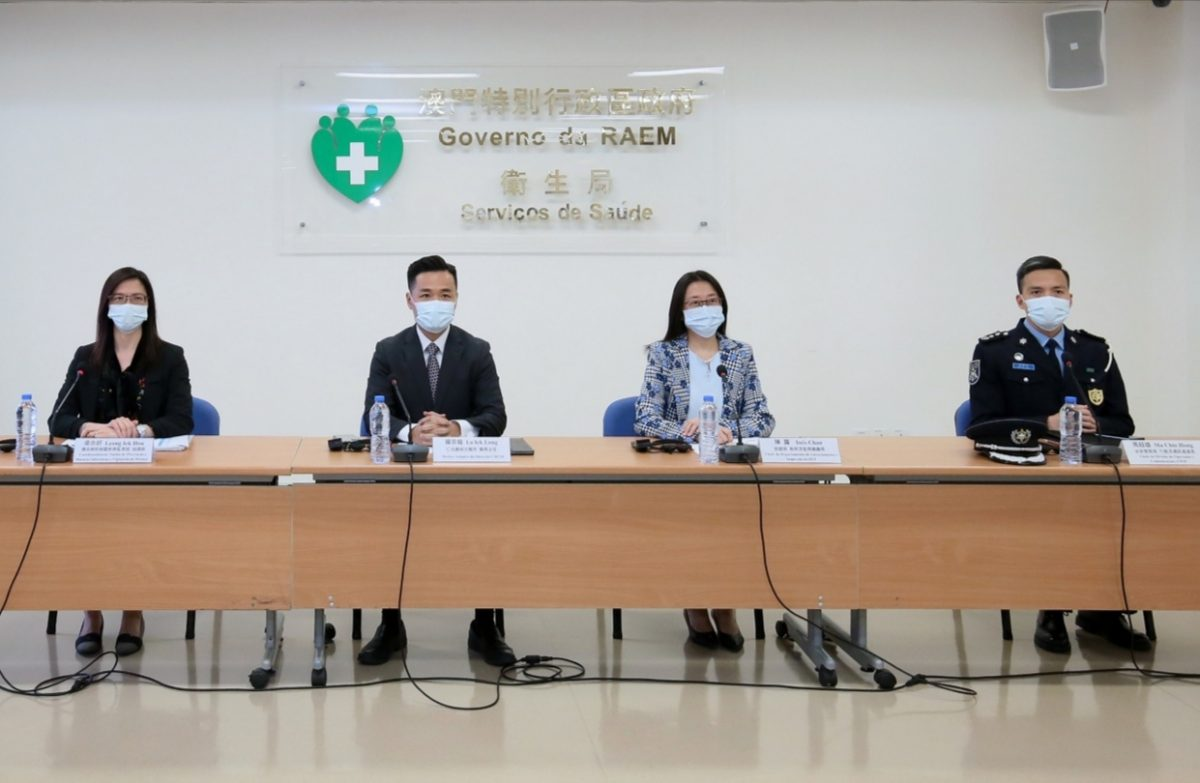 Pandemic will surely not be over in near future: clinical director