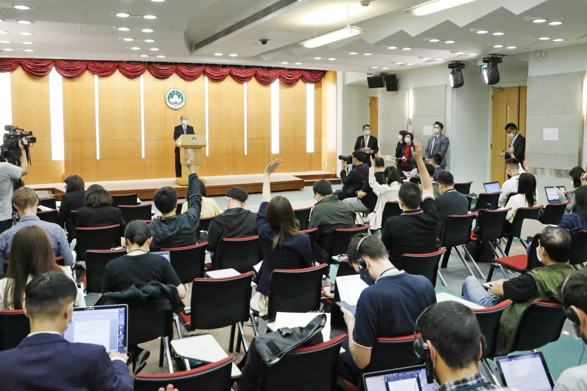 Ho wishes Hengqin to become '2nd Macau' (Update)