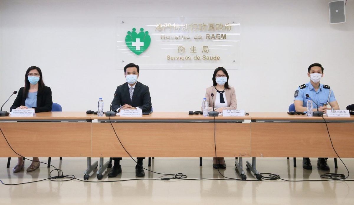 20,000 non-resident workers covered by the quarantine exemption