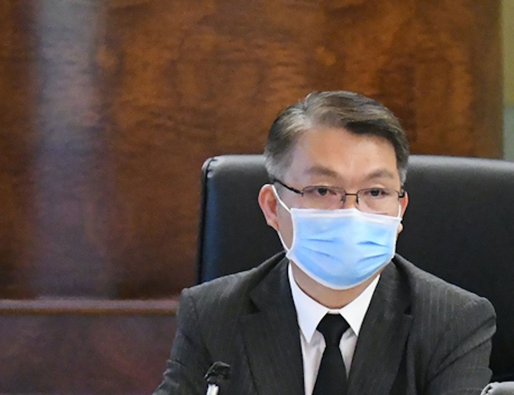 New gaming inspectorate chief to be sworn in on June 10