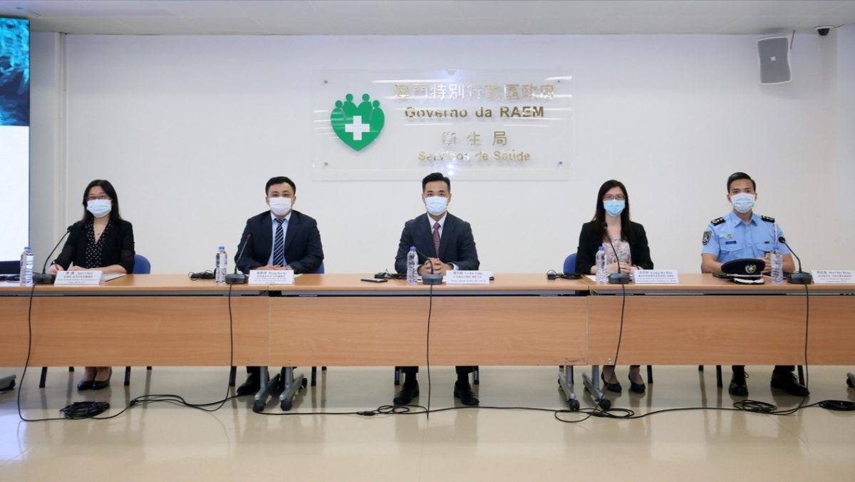 Parents can buy 10 facemasks for each kid aged between 5 & 8 from today (Update)