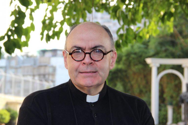 Rev. Deacon Stephen Morgan