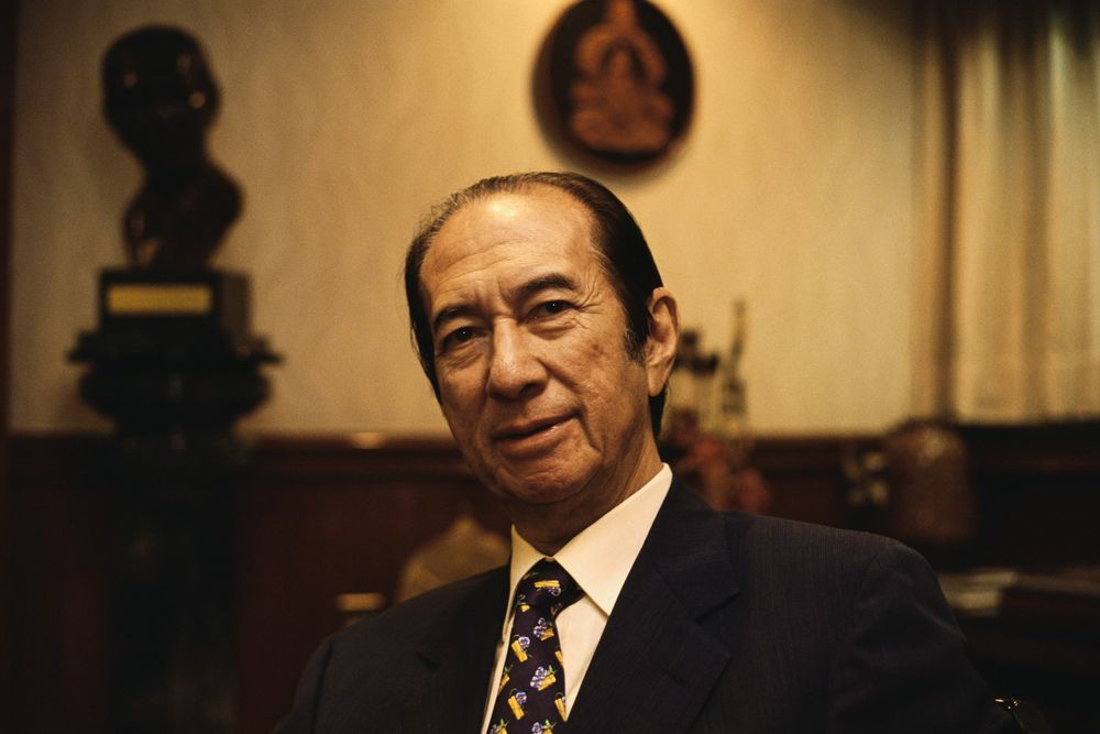 Macau casino magnate Stanley Ho dies at 98 in Hong Kong hospital