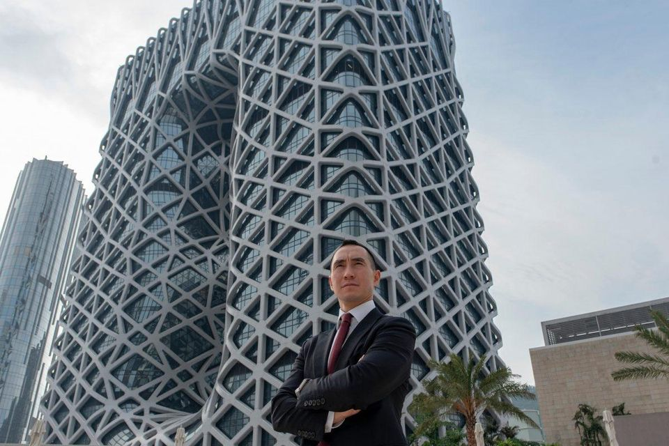 Melco reports US$149.9 million operating loss for Q1
