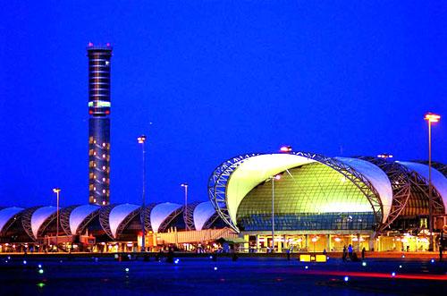Thai governmentextended the ban on passenger flights until June 30