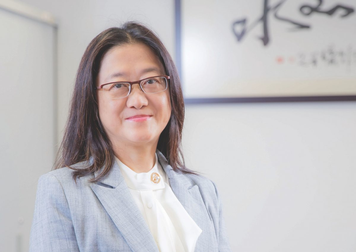 Inês Chan Lou confirmed as director of GCS from July 1