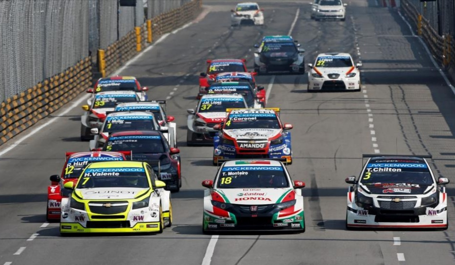 WTCR revised 2020 season does not include Macao race