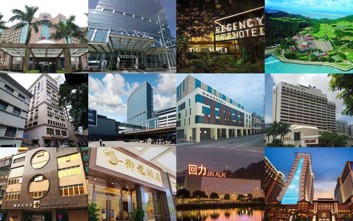Government pays 'quarantine hotels' MOP 70 million