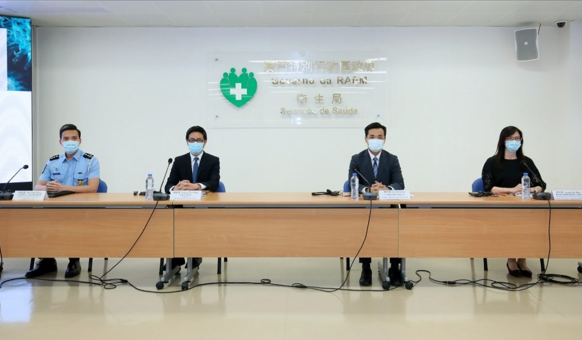 Zhuhai grants quarantine waiver for up to 1,000 Macao residents