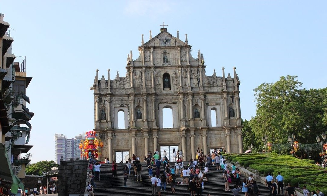 Tours for Macao residents