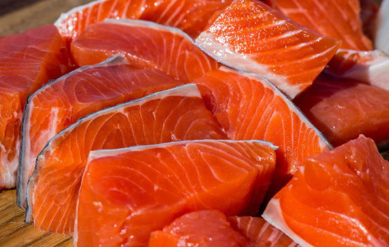 Further 22 seafood samples tested negative for COVID-19