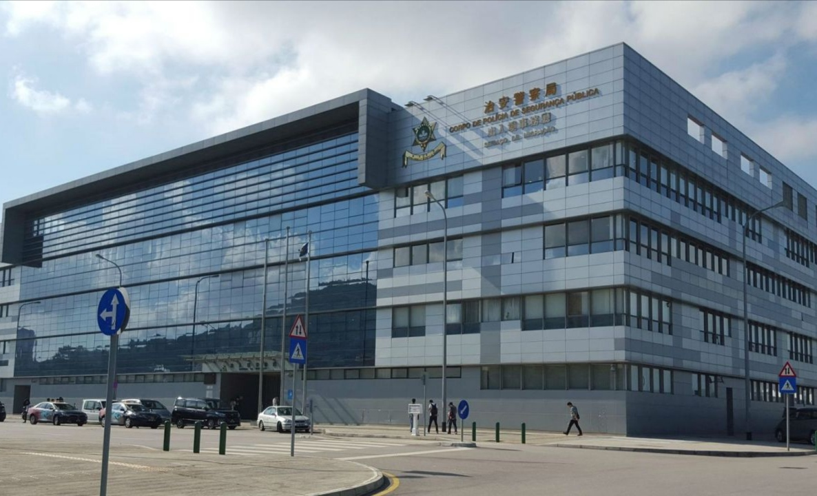 New IT service point at Pac On Immigration Services Building for Zhuhai quarantine waiver