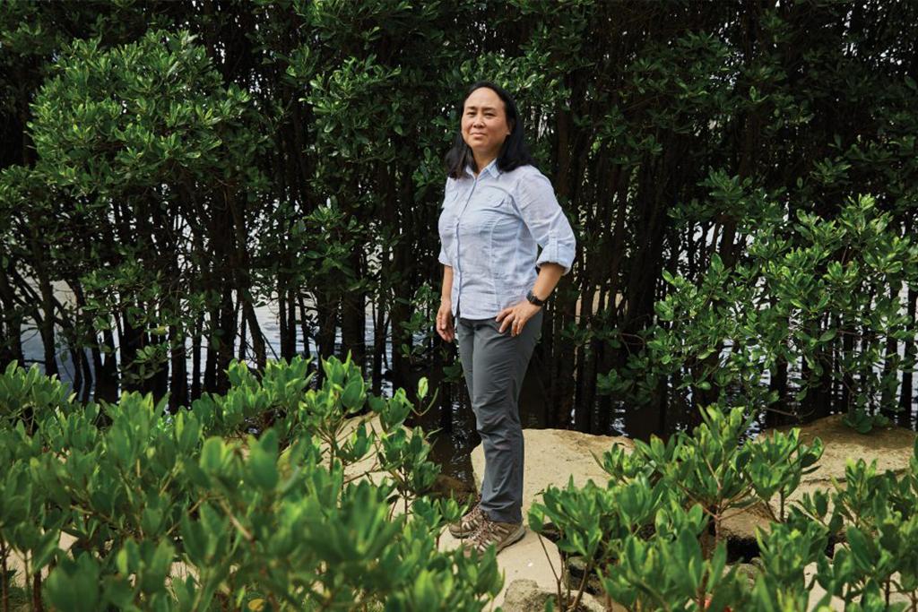 Karen Araño Tagulao