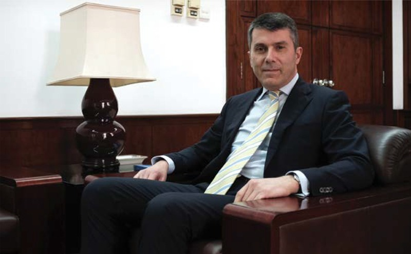 National Security Law in Hong Kong worries Portugal and EU – Portuguese Consul-General