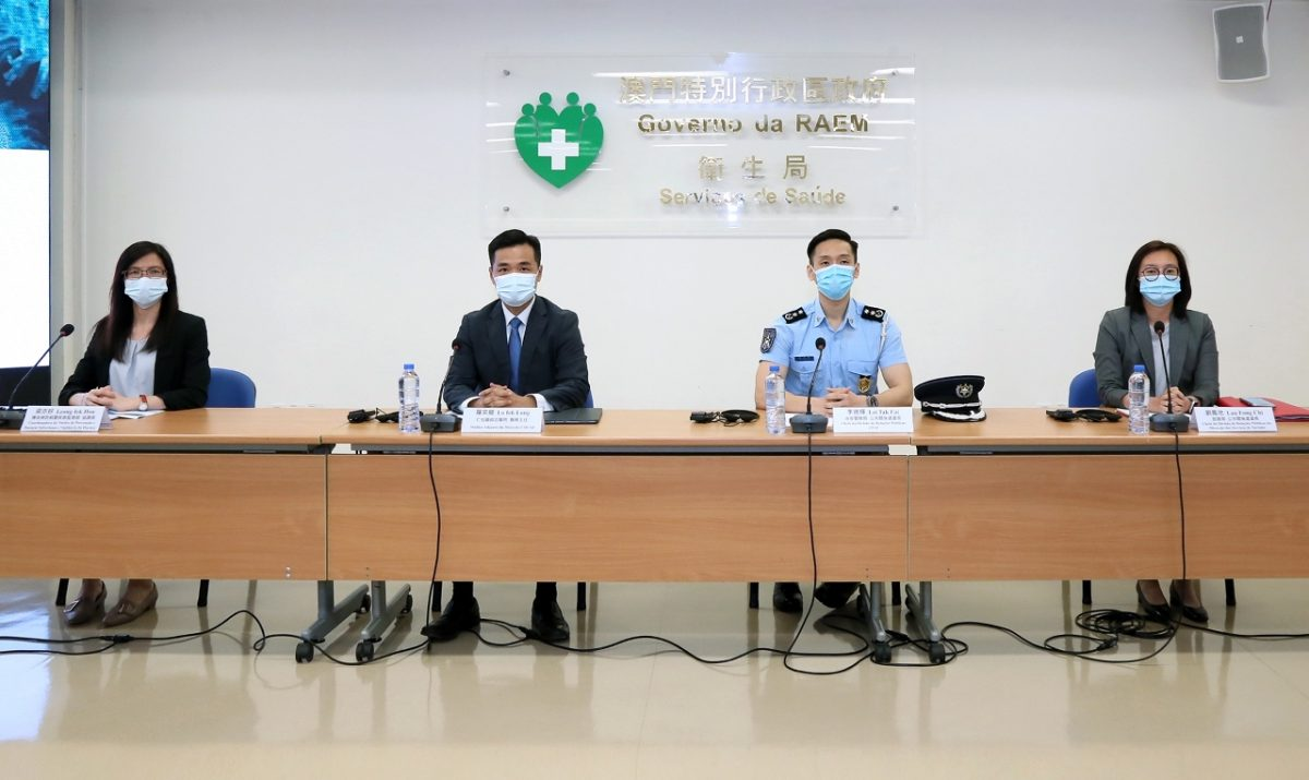 Guangdong-HK-Macao entry curbs can only be completely lifted after COVID-19 vaccine or medicine
