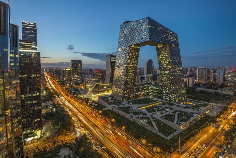Macao government lifts quarantine for Beijing arrivals