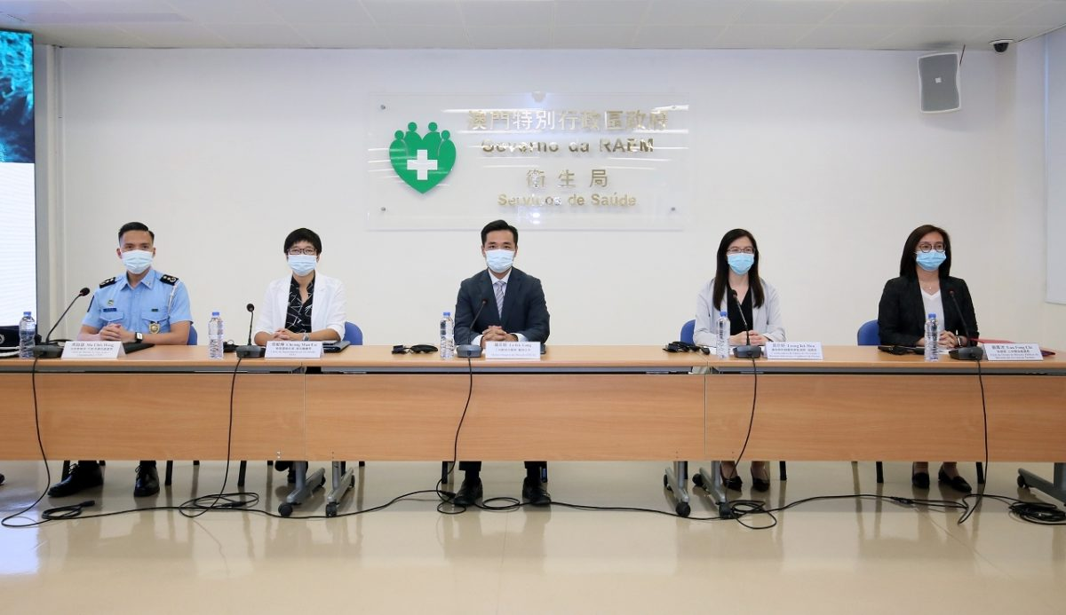 Guangdong to lift quarantine for Macao arrivals