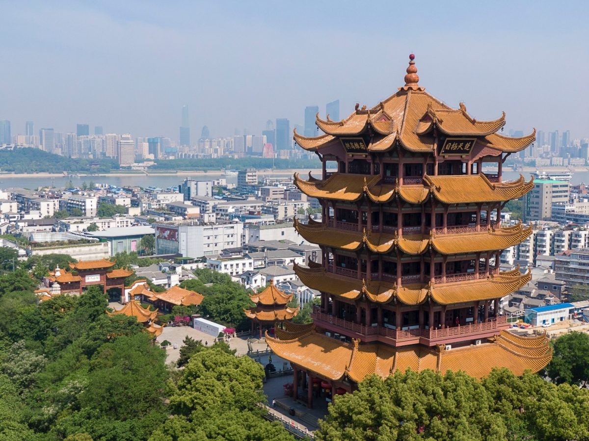 Government lifts casino ban for Hubei residents