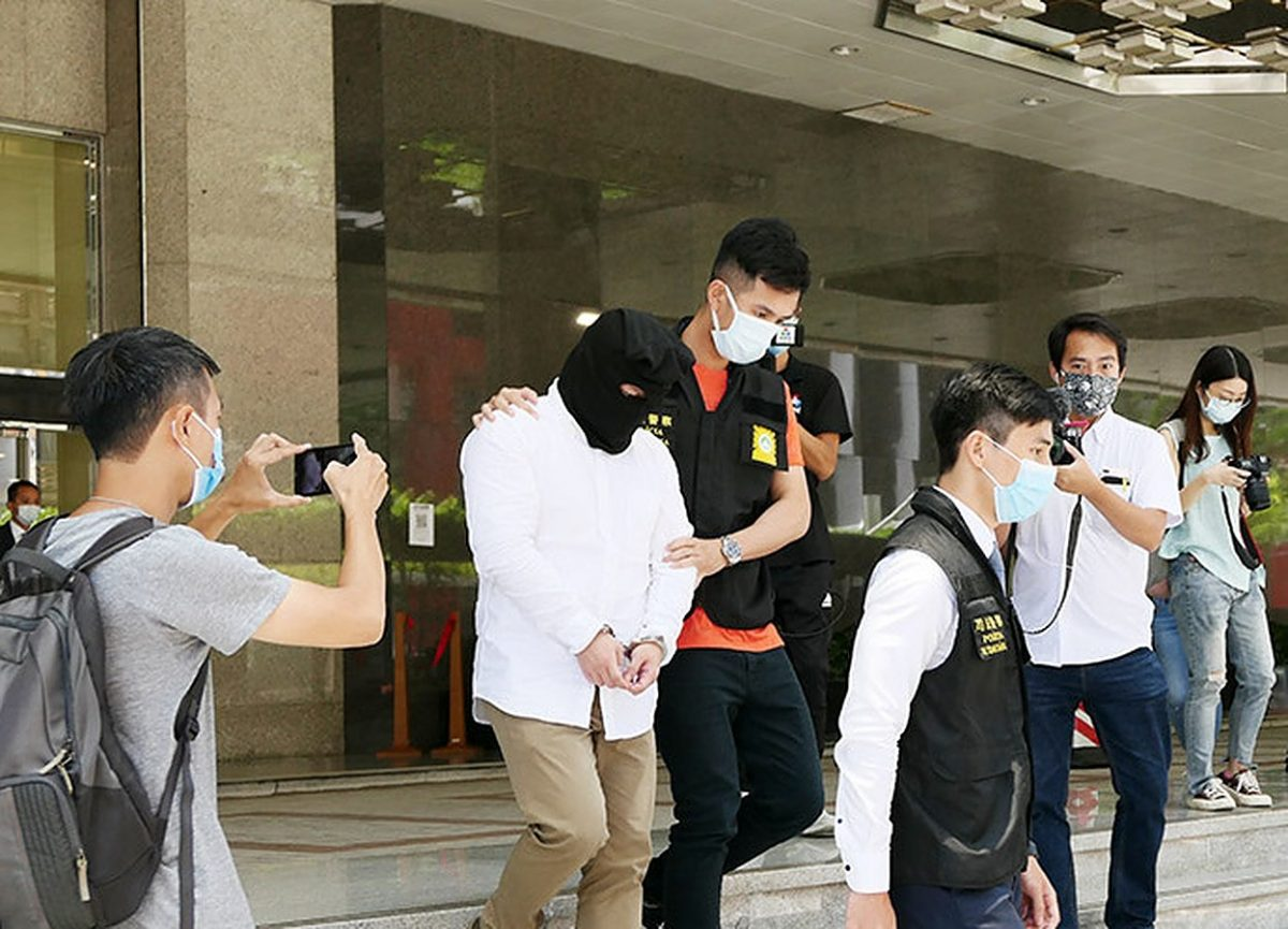 Hong Kong man cheated out of HK$230,000 in facemask fraud