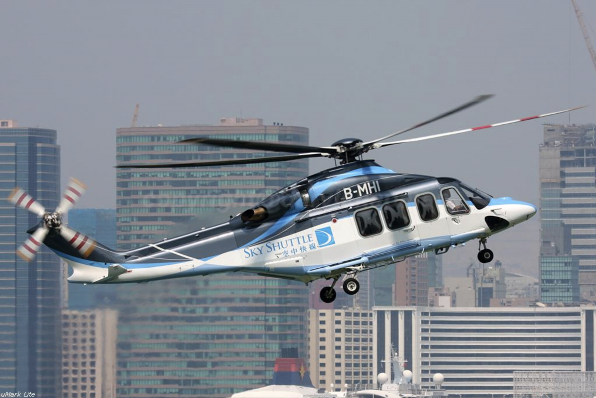 Quotas for chopper rides raised to over 1,500