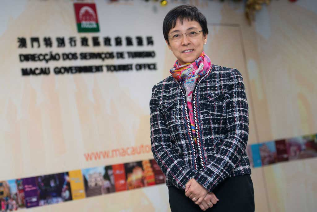 Macao tourism chief forecasts international travel only to return mid-2021