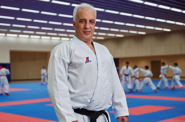 Mohammad Reza Rashidnia