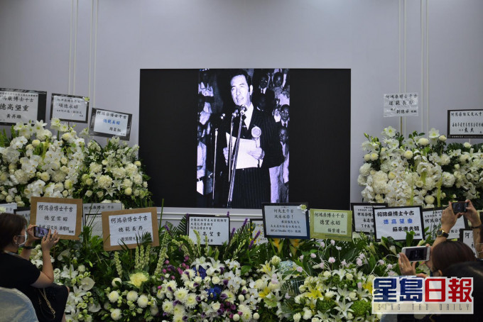Macao officials quarantined after attending Stanley Ho funeral ceremonies in Hong Kong