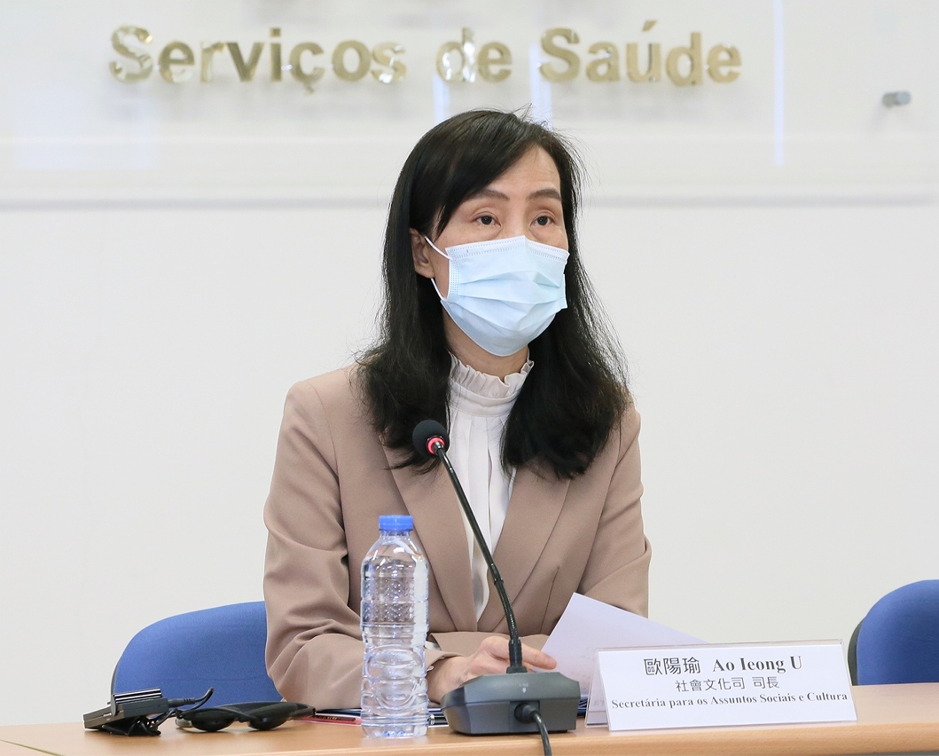 Mainland to lift quarantine for Macao arrivals from tomorrow (Update)
