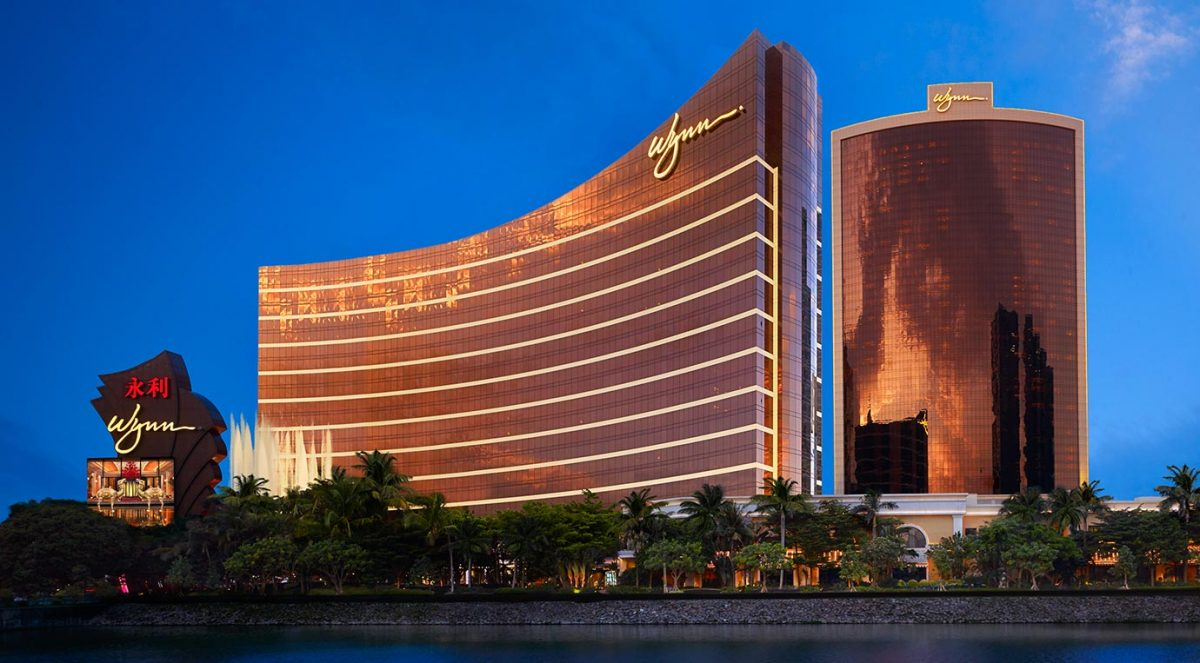 Wynn Resorts (Macau) sets up foundation to promote harmony, prosperity