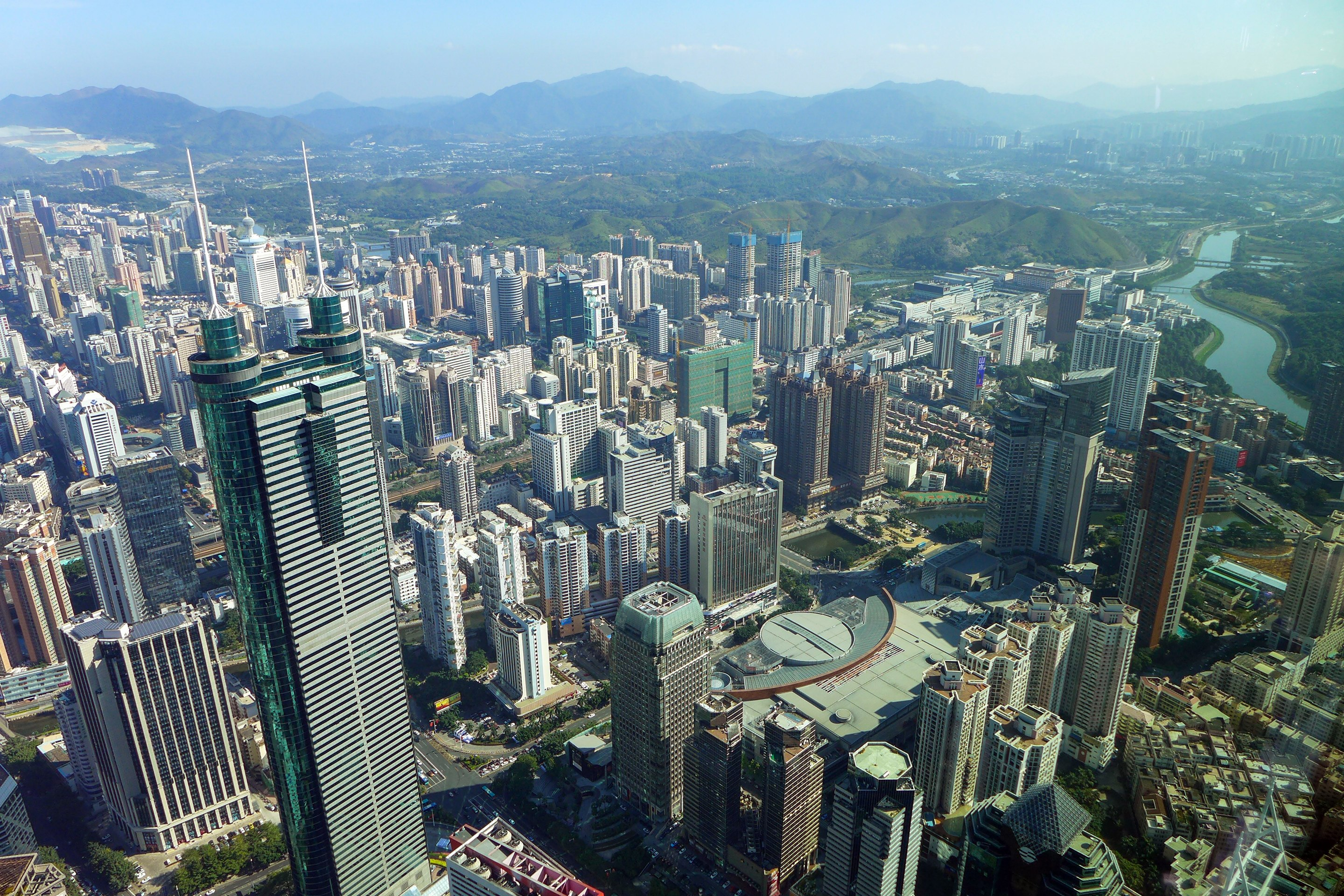 travel permits Guangdong Macao