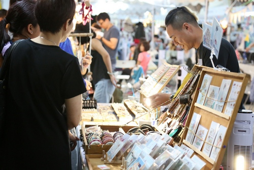 Tap Siac Craft Market to be held in November, call for proposals started