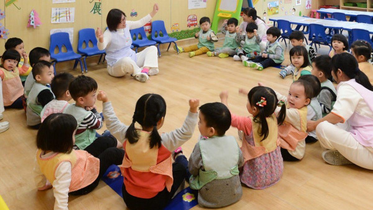 Subsidised day nurseries to remain closed