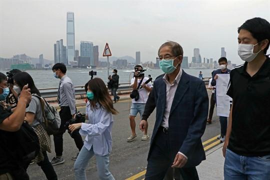 Hong Kong confirms Thursday 69 new cases of COVID-19