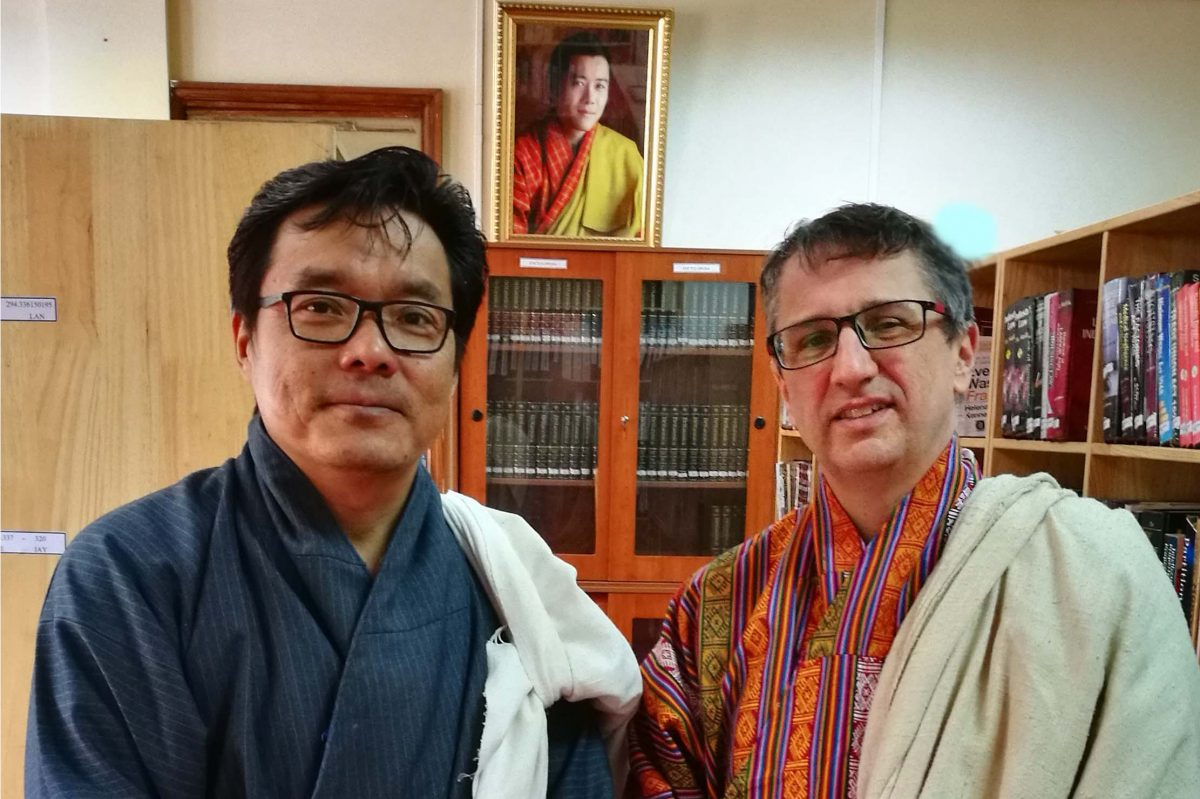 UM study on social media in Bhutan to be published in top journal
