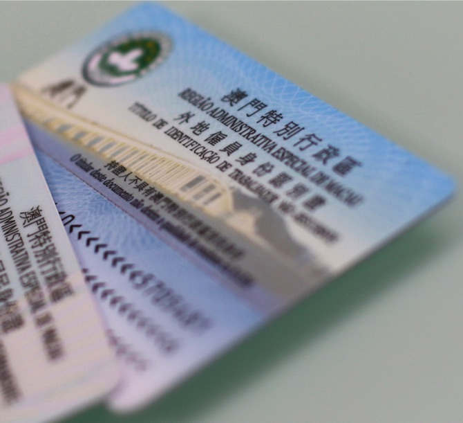 Government has plans to allow foreign bluecards back in