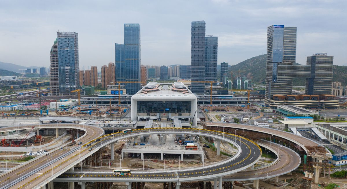 Macao-Zhuhai border via Hengqin or HZMB only crossing for mainland group tour visitors