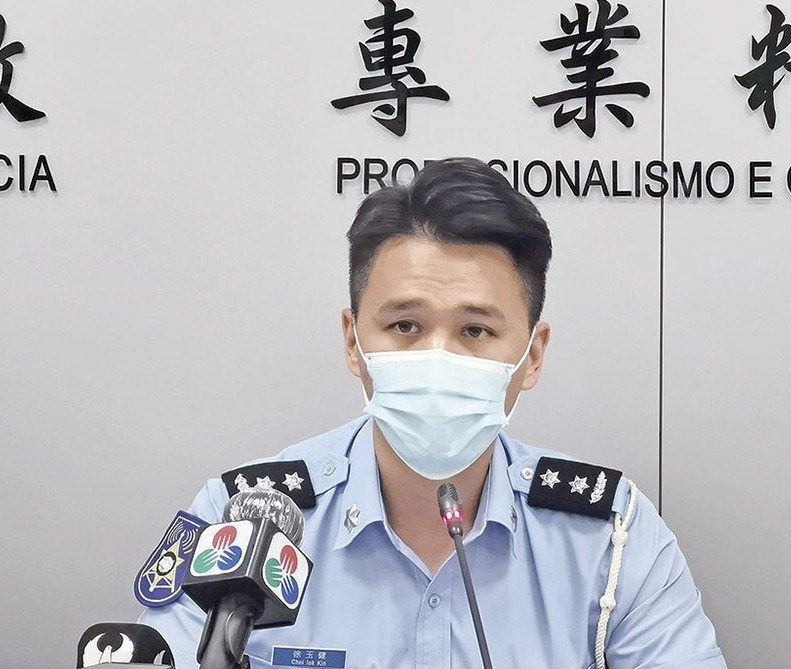 FSM officer gets 5 months' jail for DUI, suspended for 2 years