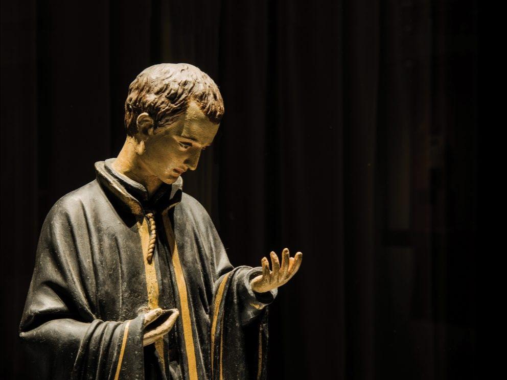 Treasure of Sacred Art of St Joseph's Seminary closes today for maintenance