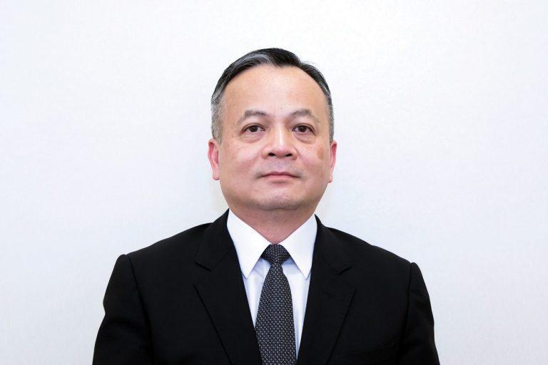 Adriano Ho