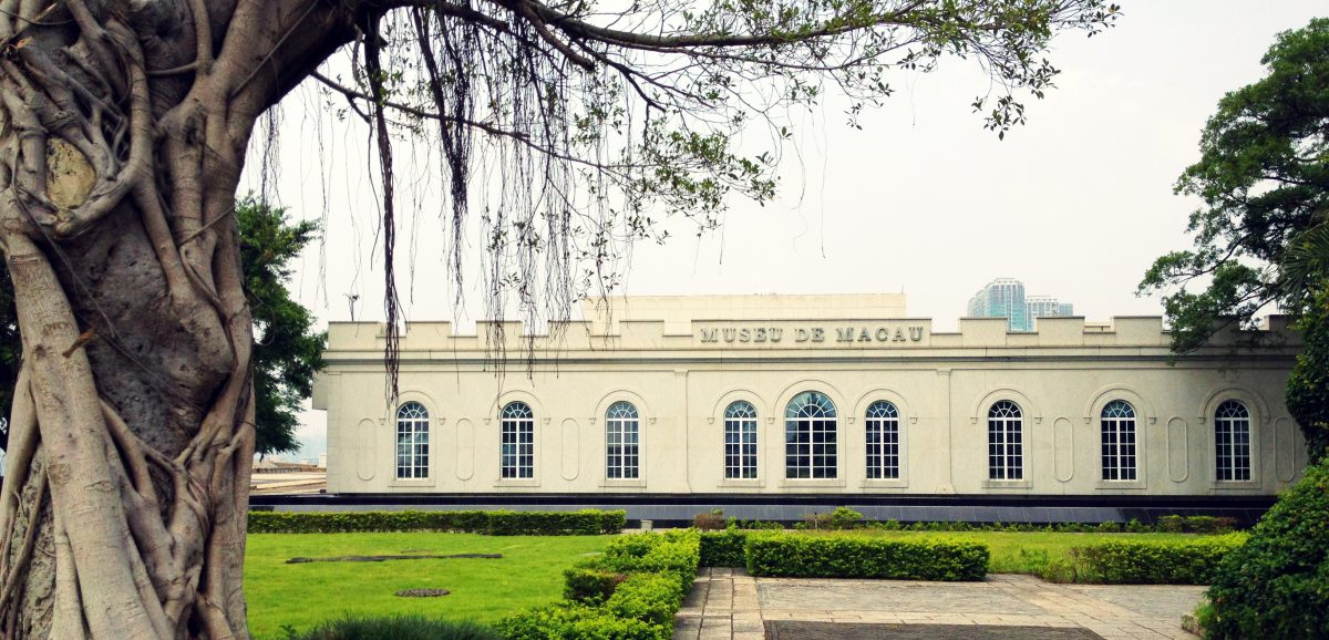 Macao Museum reopens its 1st-floor permanent exhibition area today