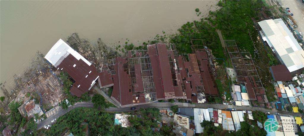 DSAMA finds recyclable items at old shipyard in Lai Chi Vun