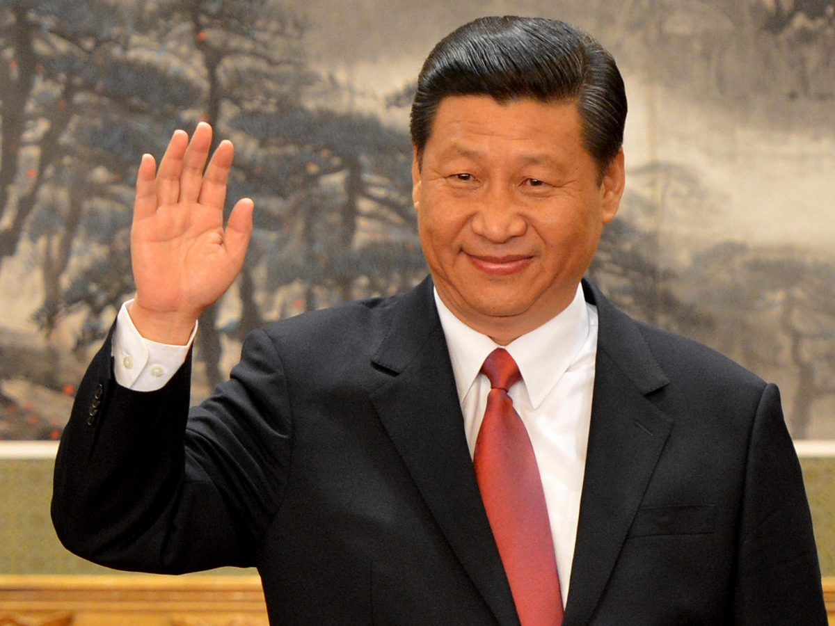 Ho set to meet Xi in Shenzhen this week